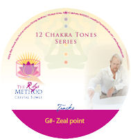 Extended Crystal Bowl Tones - Zeal Point