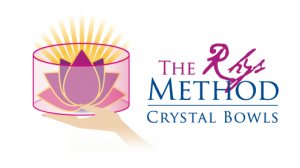 The Rhys Method Crystal Bowls