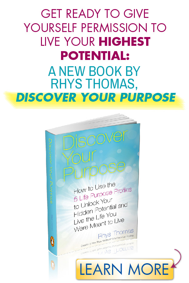 Discover Your Purpose Book